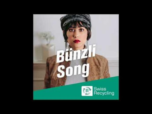 Swiss Recycling Bünzli Song