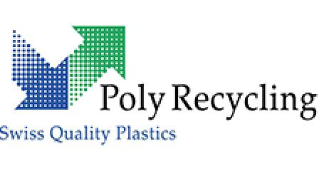 PET-Recycling Schweiz: Poly Recycling AG